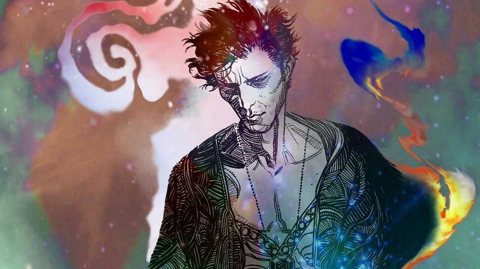 Neil Gaiman says Netflix's The Sandman series will adapt the comic faithfully