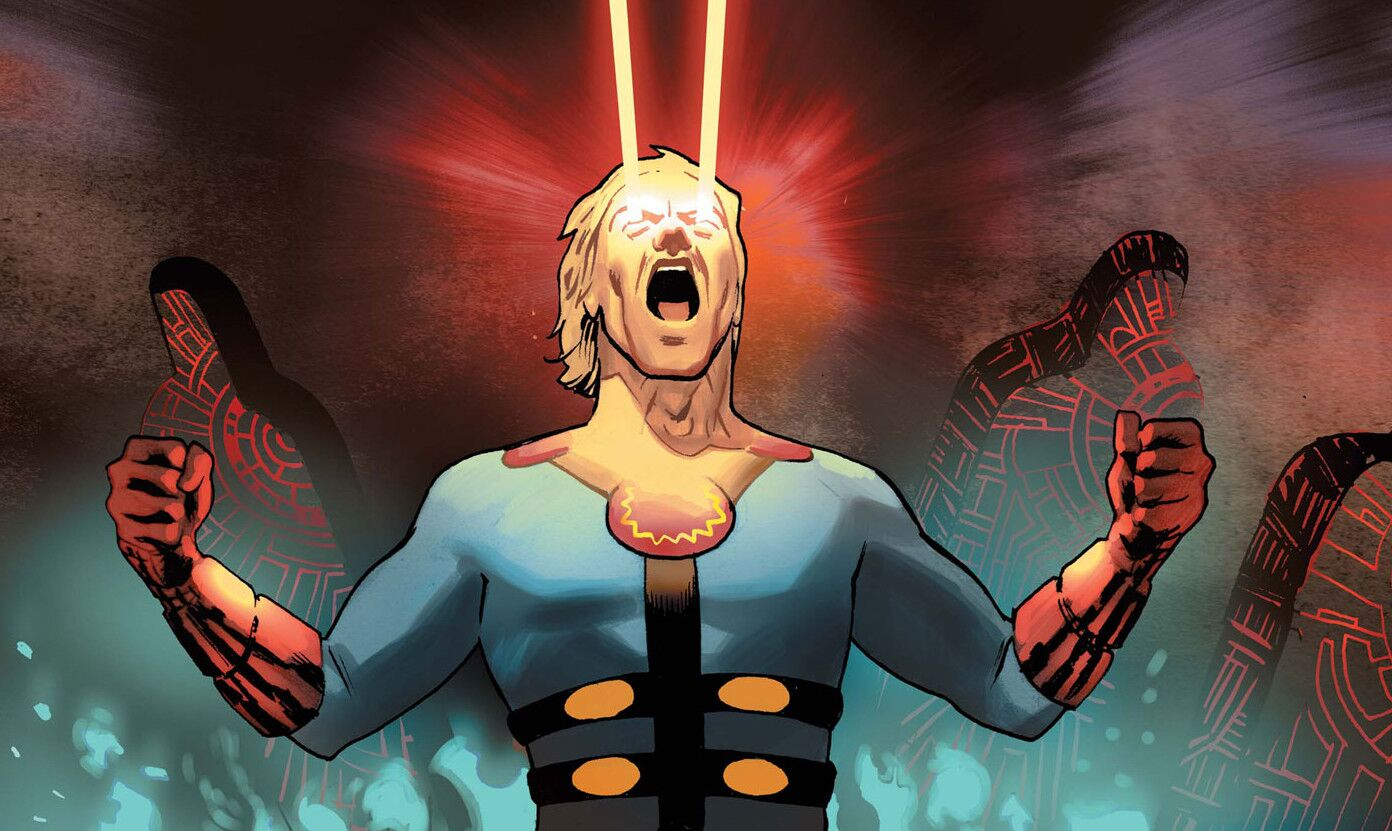 Kevin Feige believes The Eternals can be successful