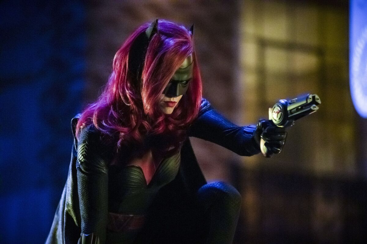 Batwoman: 5 essential Batwoman comics to read before the CW series