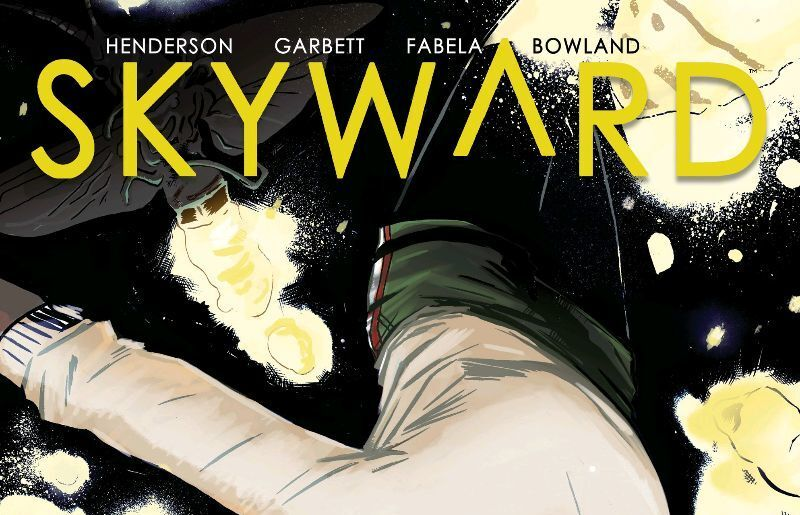 Skyward No. 9 review: Fireflies and role reversals and wine