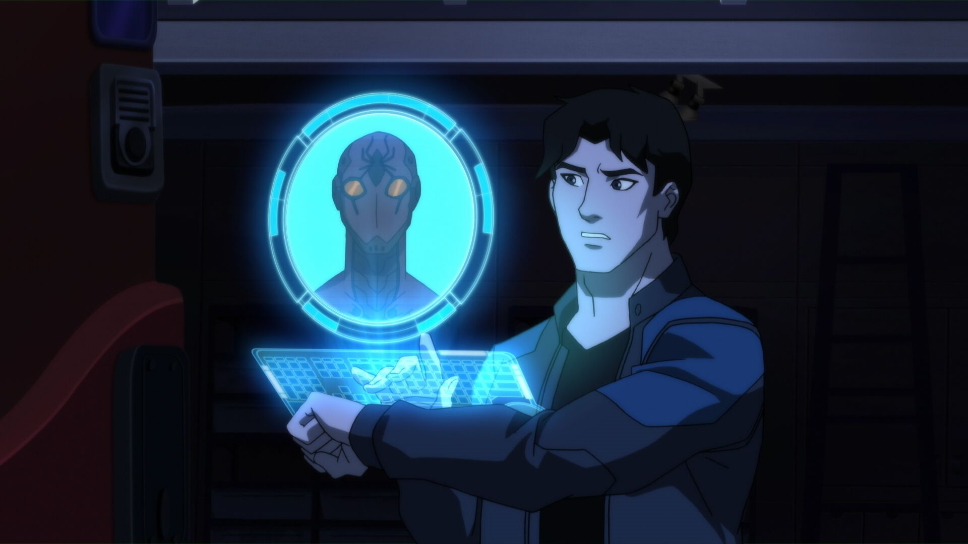 Young Justice season 3, episode 6 review: Rescue Op