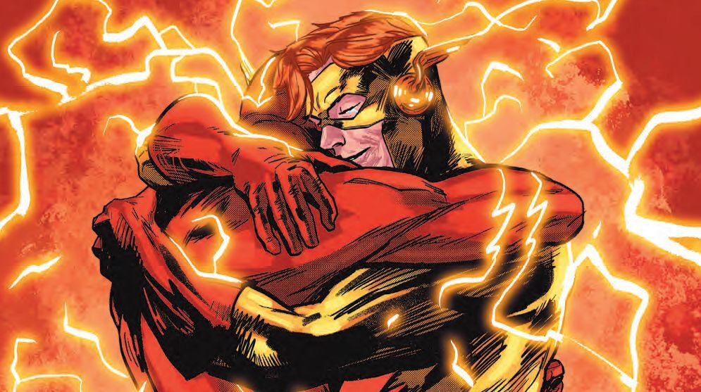 The Flash is a 'beautiful human story', says director Andy Muschietti