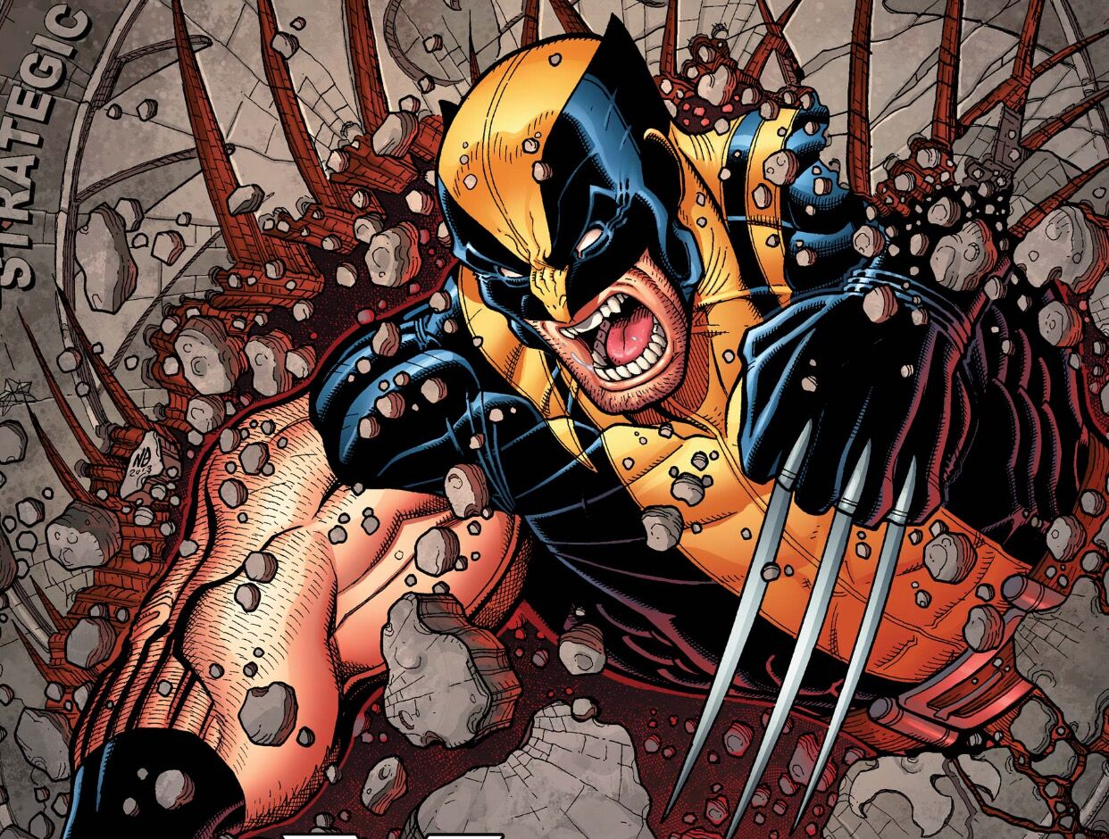 10 actors who could play Wolverine in the MCU