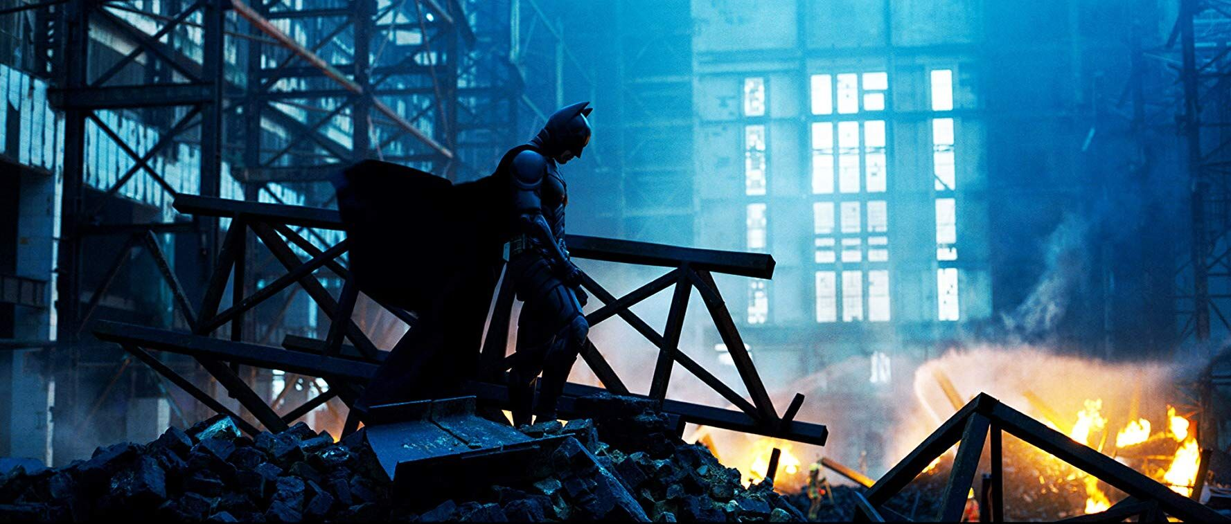 Rumor: The plot for The Batman has been exposed