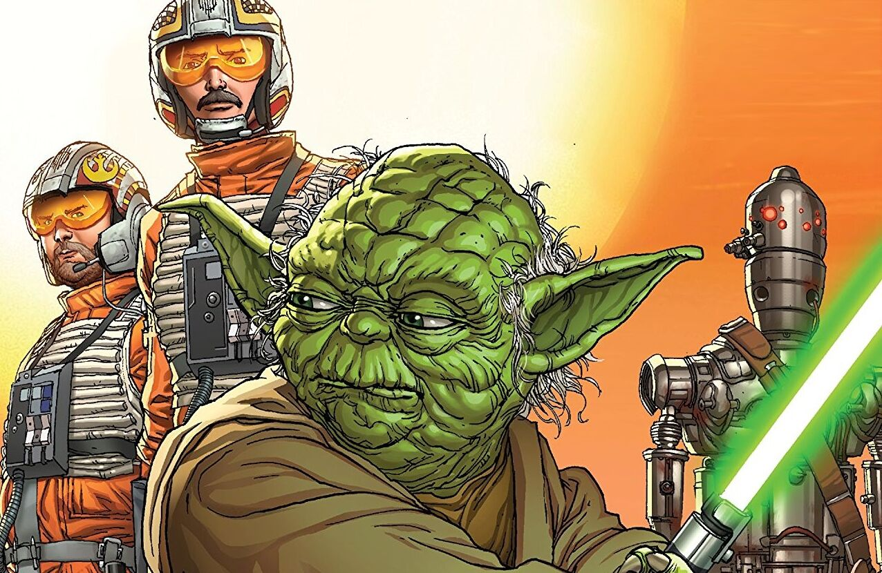 Star Wars: Age Of Rebellion Special (2019) No. 1 review