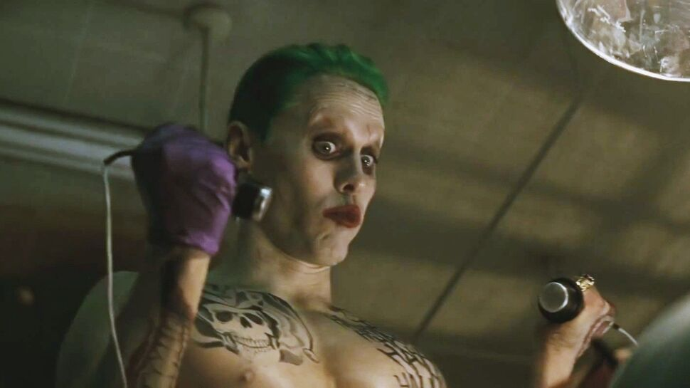 Joker: Warner Bros. had to deal with an unhappy Jared Leto