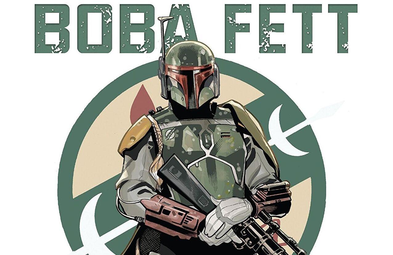 Boba Fett: A wordless killing machine in Star Wars: Age Of Rebellion
