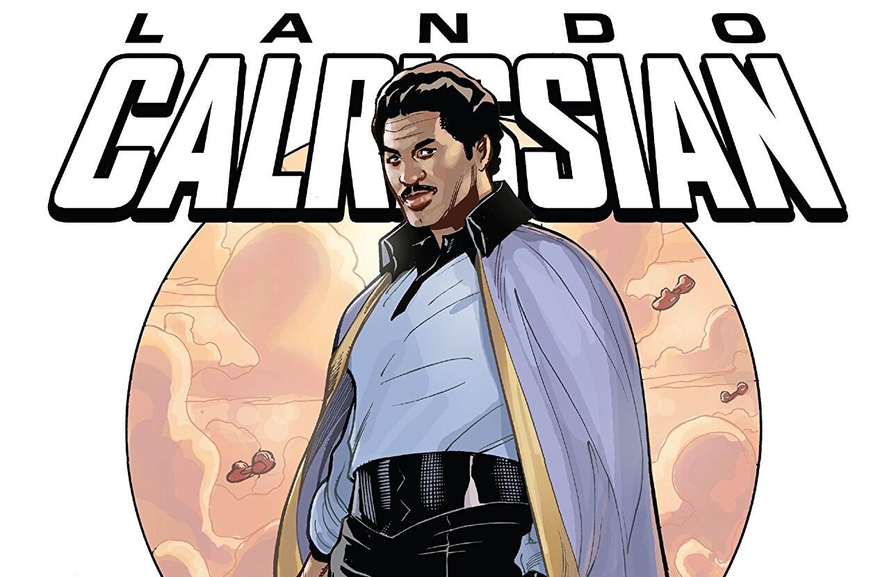 Lando Calrissian sees the dark side of capitalism in Star Wars: Age Of Rebellion