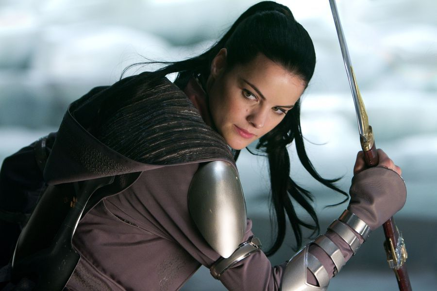 Thor: Love and Thunder – Could Lady Sif be King Valkyrie's new flame?