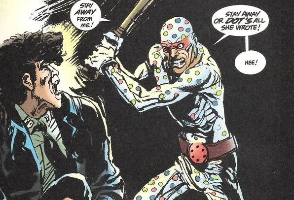 The Suicide Squad: How to approach Polka-Dot Man in the DCEU