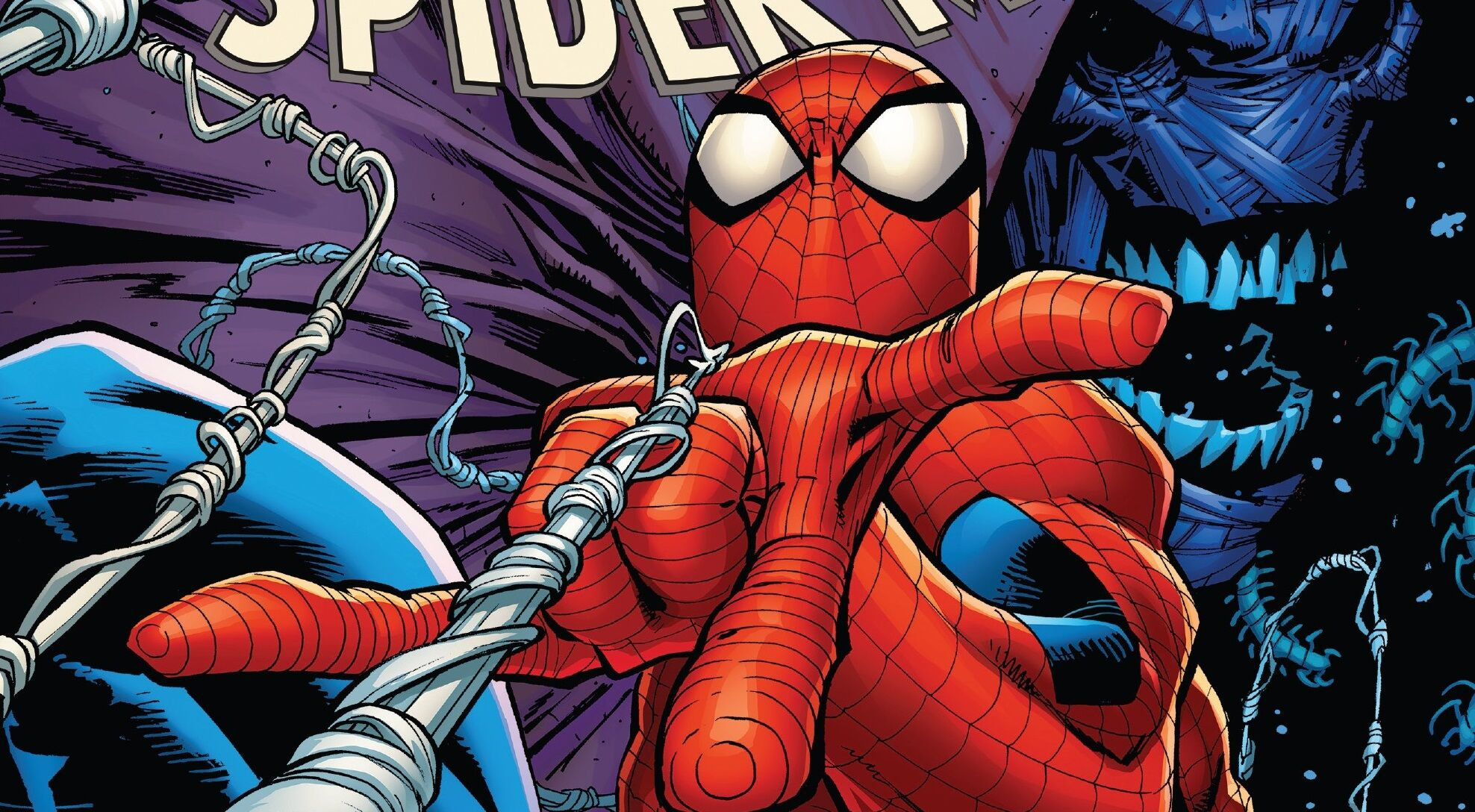 Peter begins undoing One More Day in Amazing Spider-Man No. 29