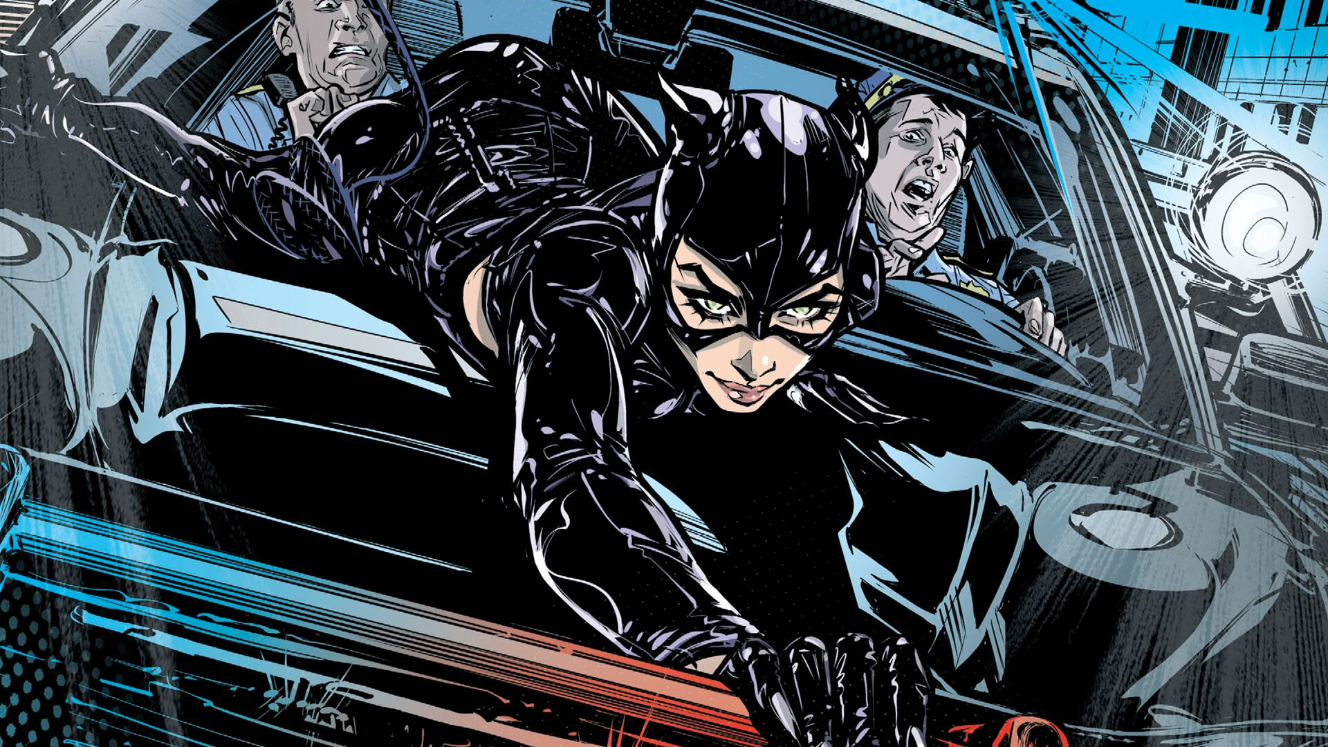 The Batman: Rumored shortlist for Catwoman revealed