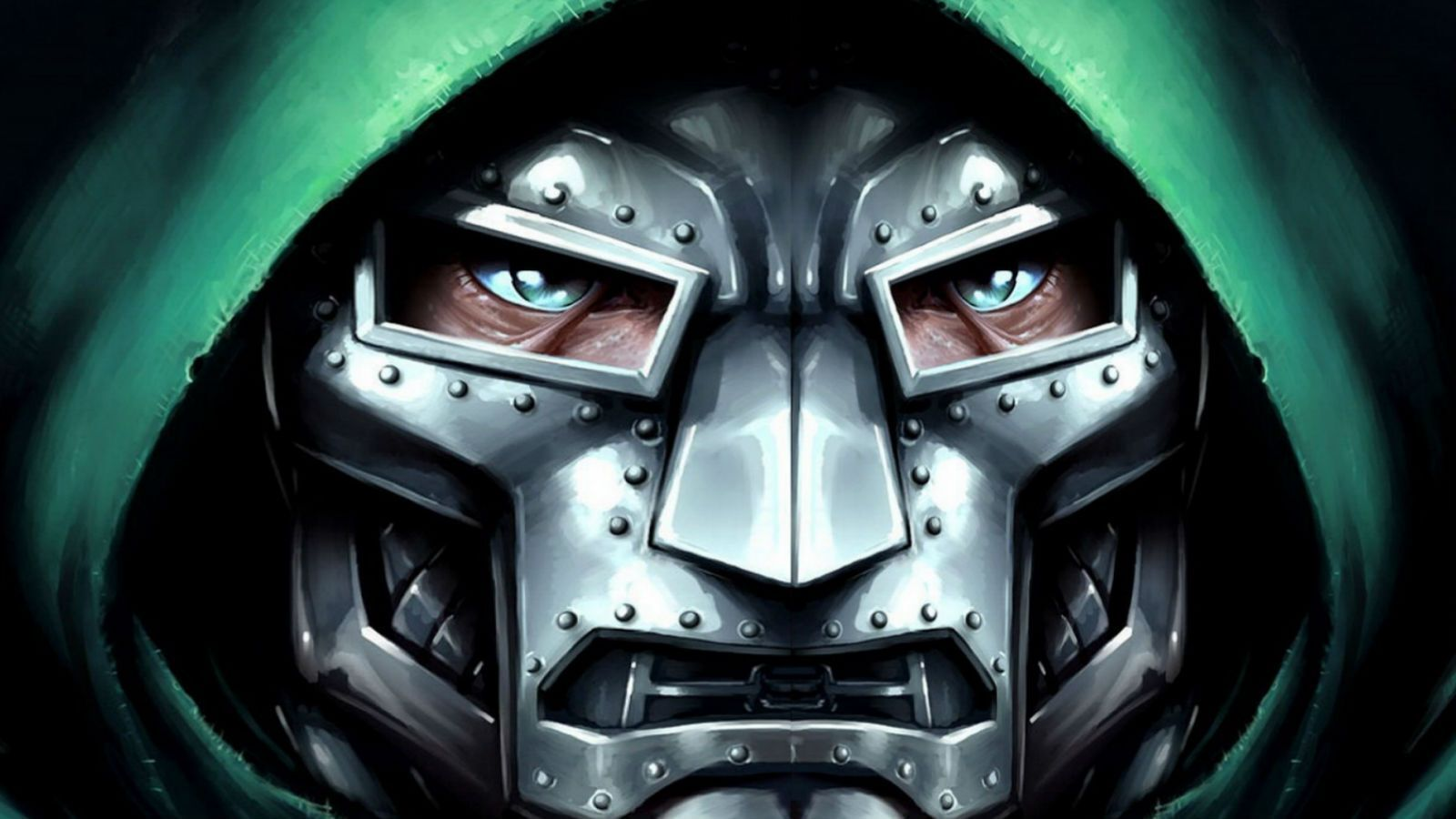 Noah Hawley provides an update on his Doctor Doom movie
