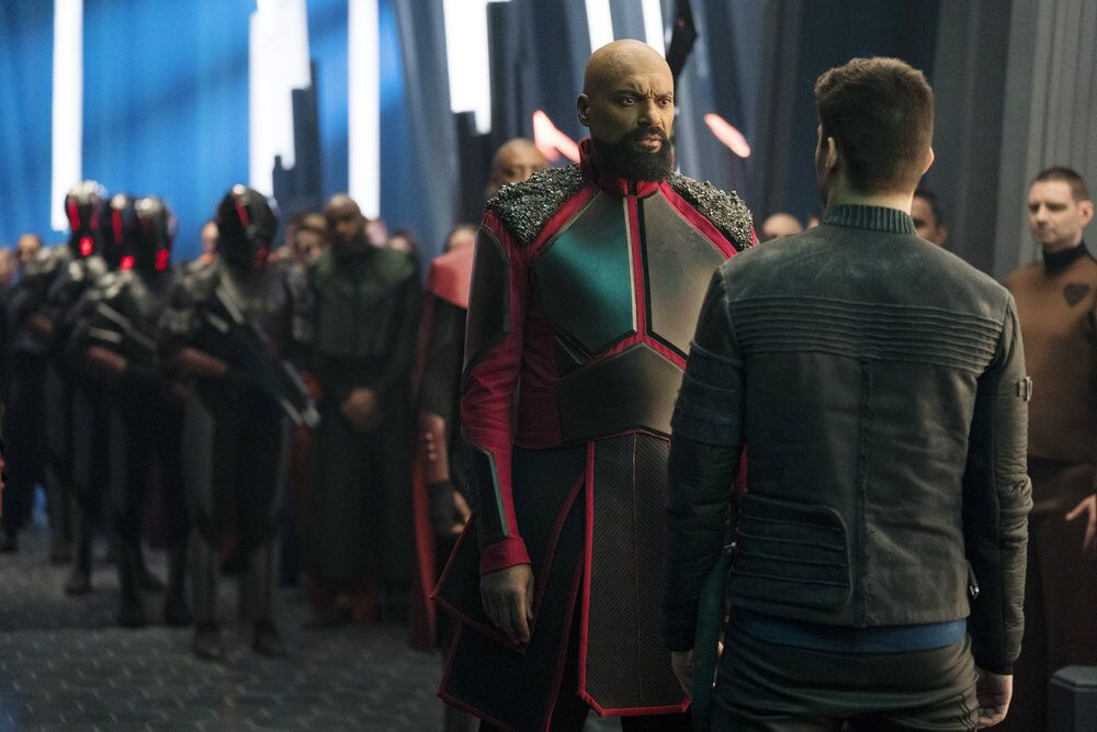 Krypton fans continue to rally to save show from cancellation