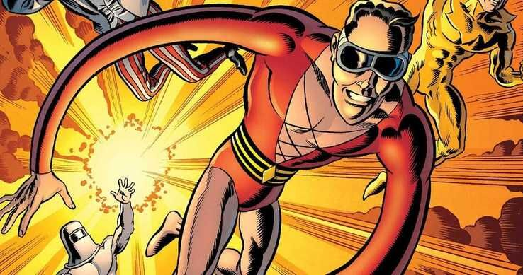 Marlon Wayans wants to play Plastic Man for DC Comics