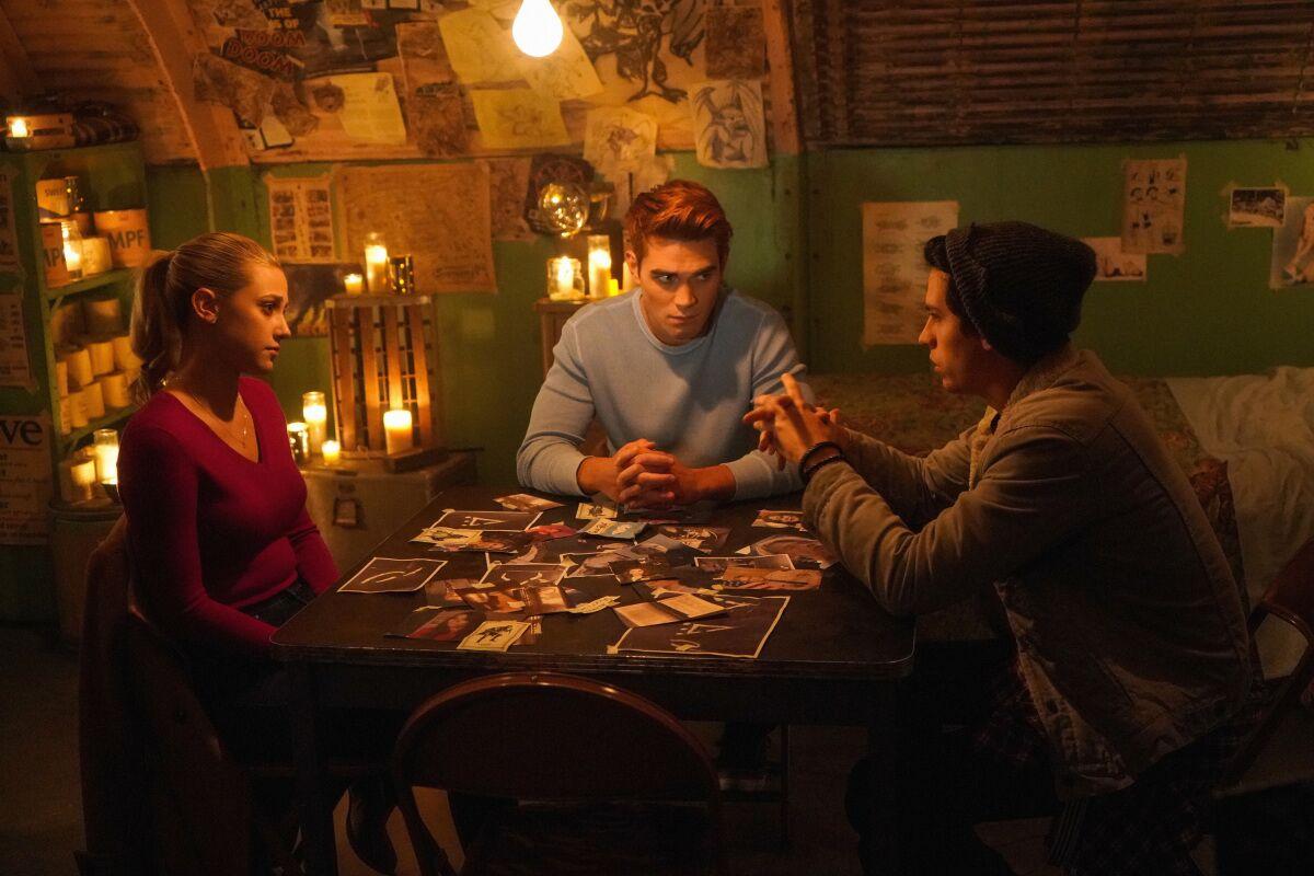 Riverdale season 3, episode 15 live stream: Watch online
