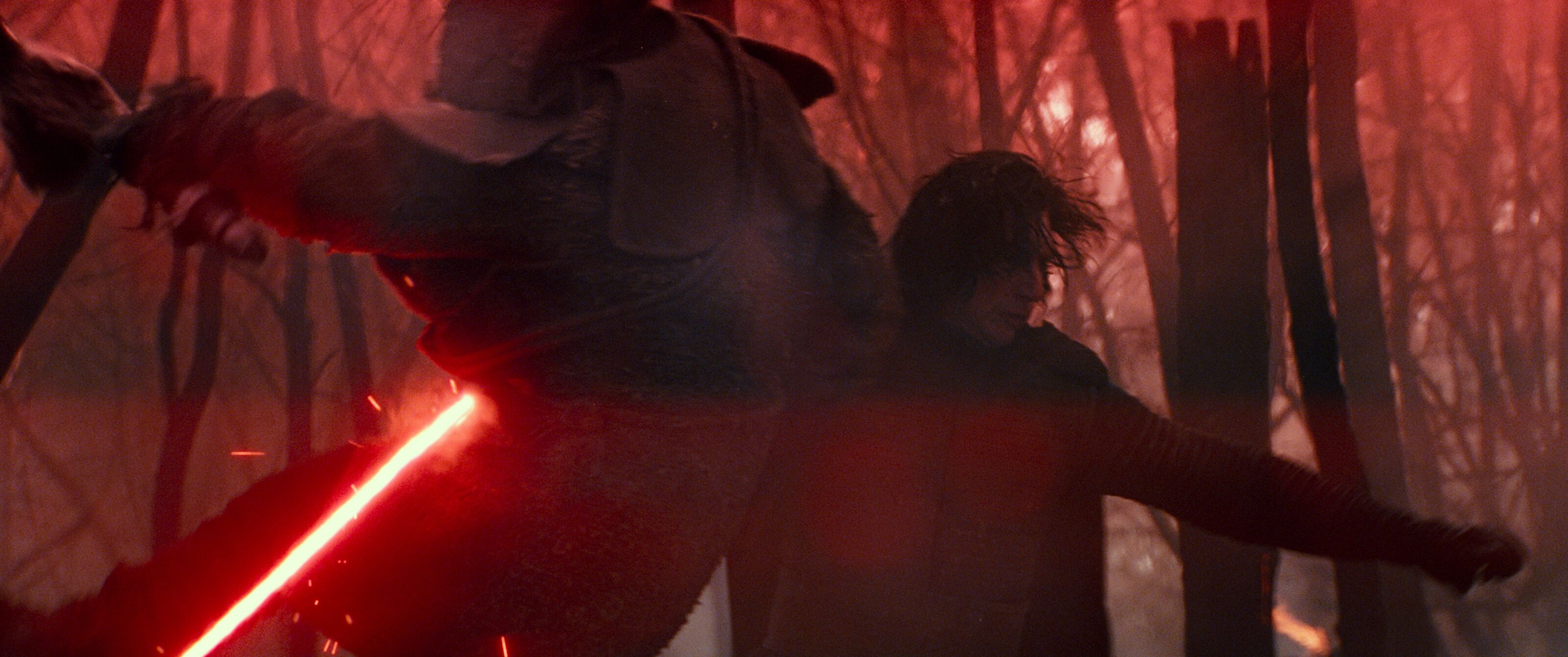 Star Wars: The Rise of Skywalker returns the Knights of Ren