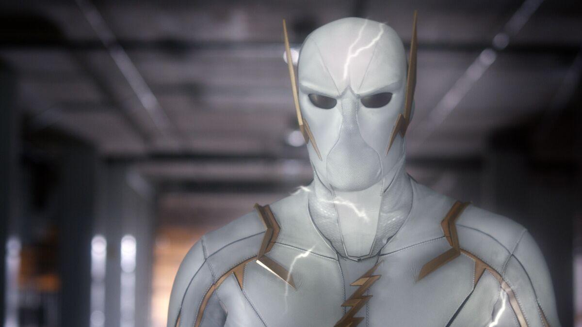 The Flash season 5, episode 18 live stream: Watch online