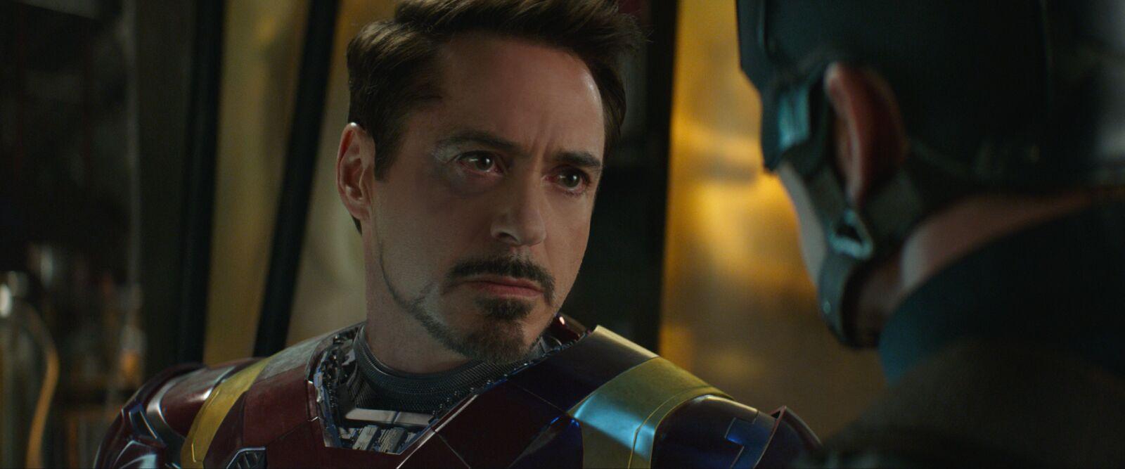 Robert Downey Jr. will reportedly appear in Black Widow