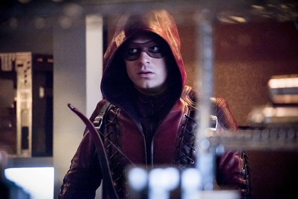 Arrow season 8: Colton Haynes not returning as series regular