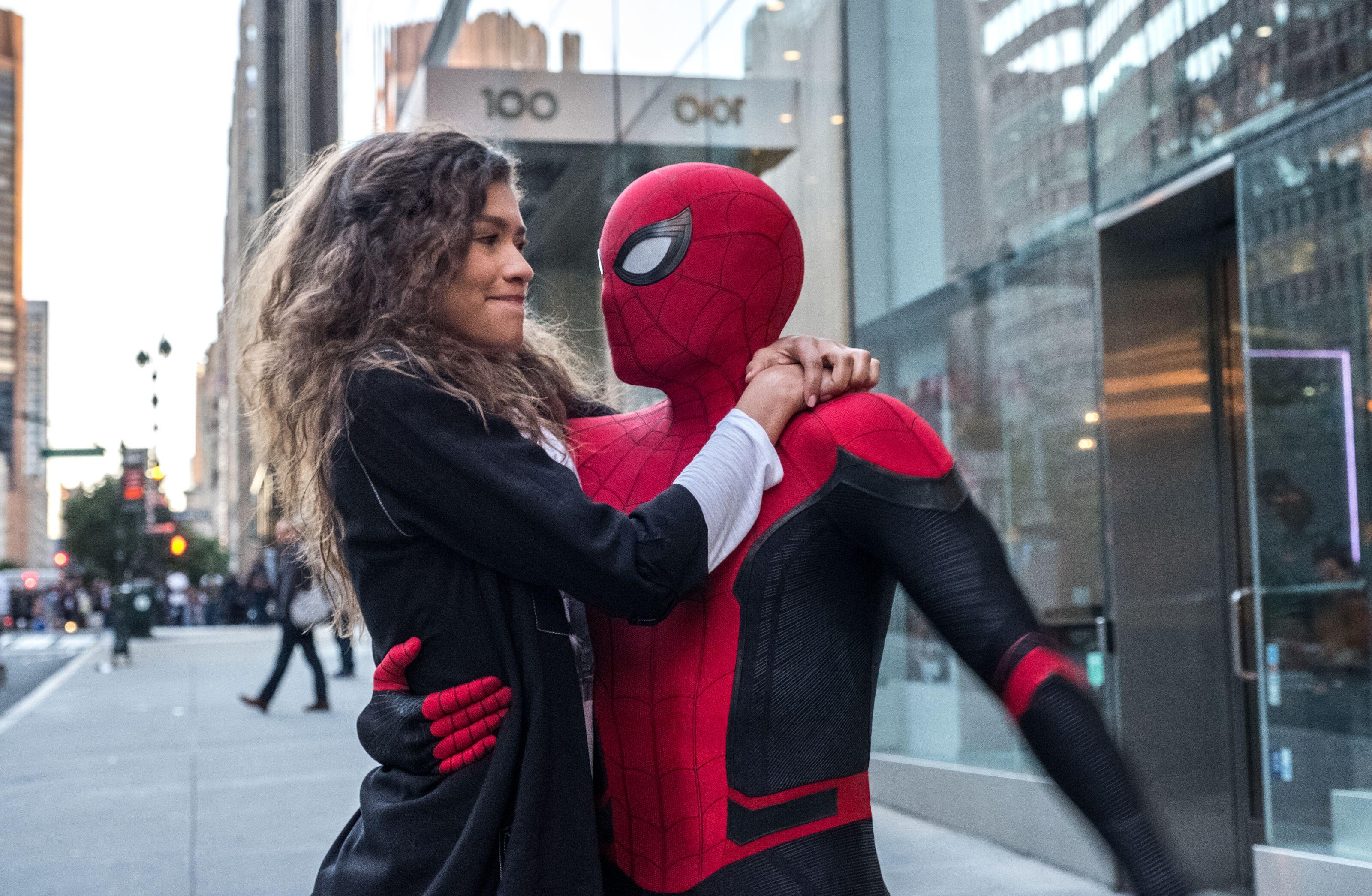 MCU: Ranking Tom Holland's 10 best Spider-Man moments
