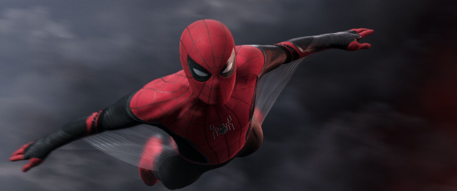 Spider-Man: Far From Home earns a landmark $1 billion at the box office
