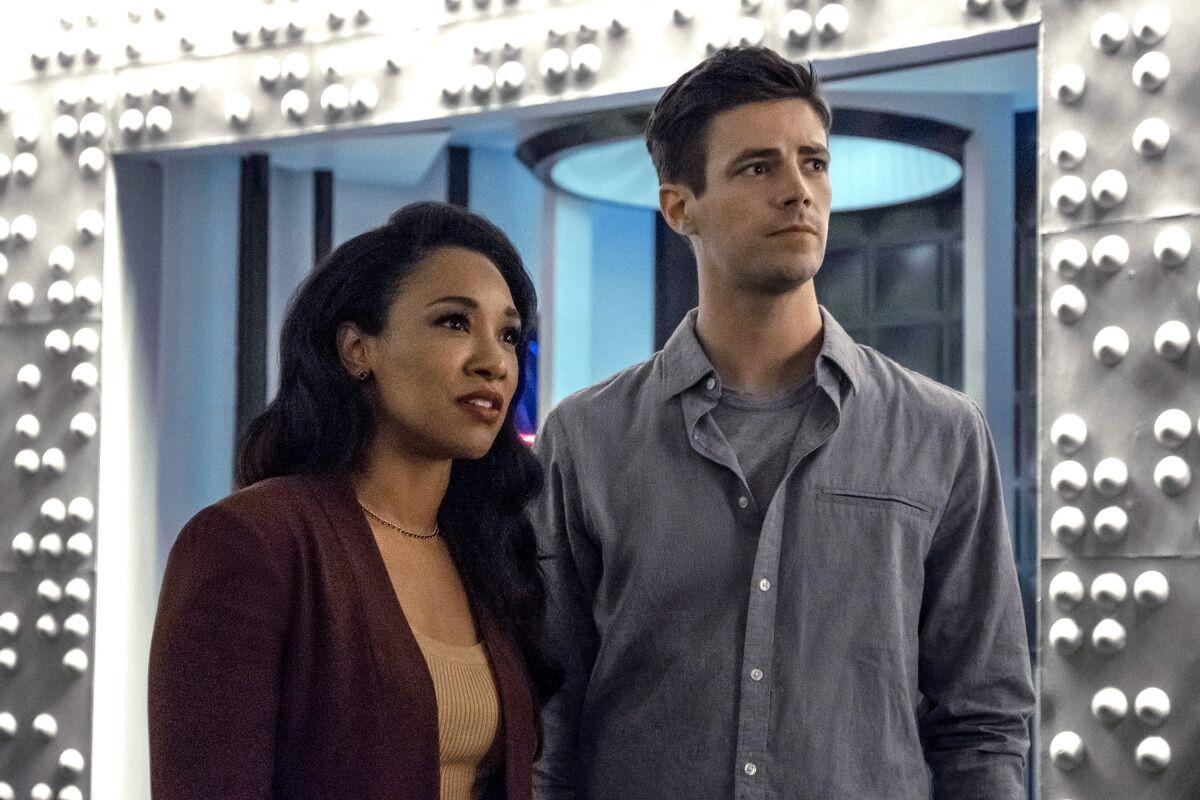 Watch The Flash season 6, episode 1 trailer