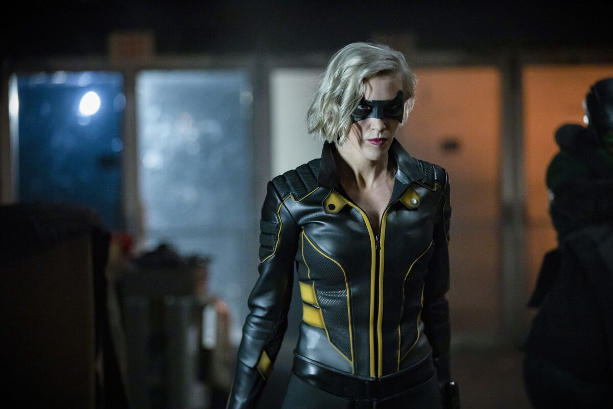 Arrow: 3 major things we learned from the Season 8 premiere photos
