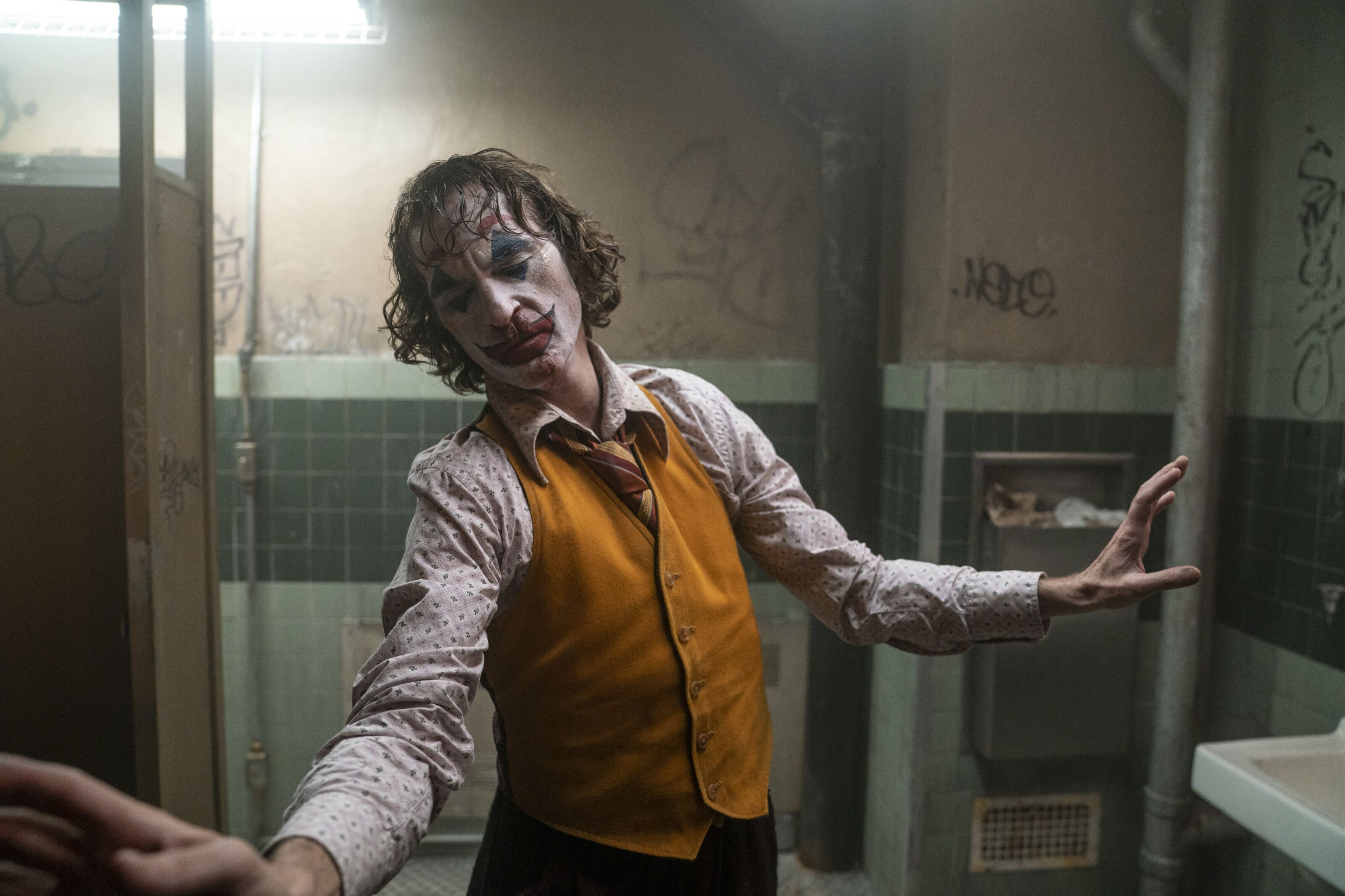 Joker debuts to over $90 million during its opening weekend