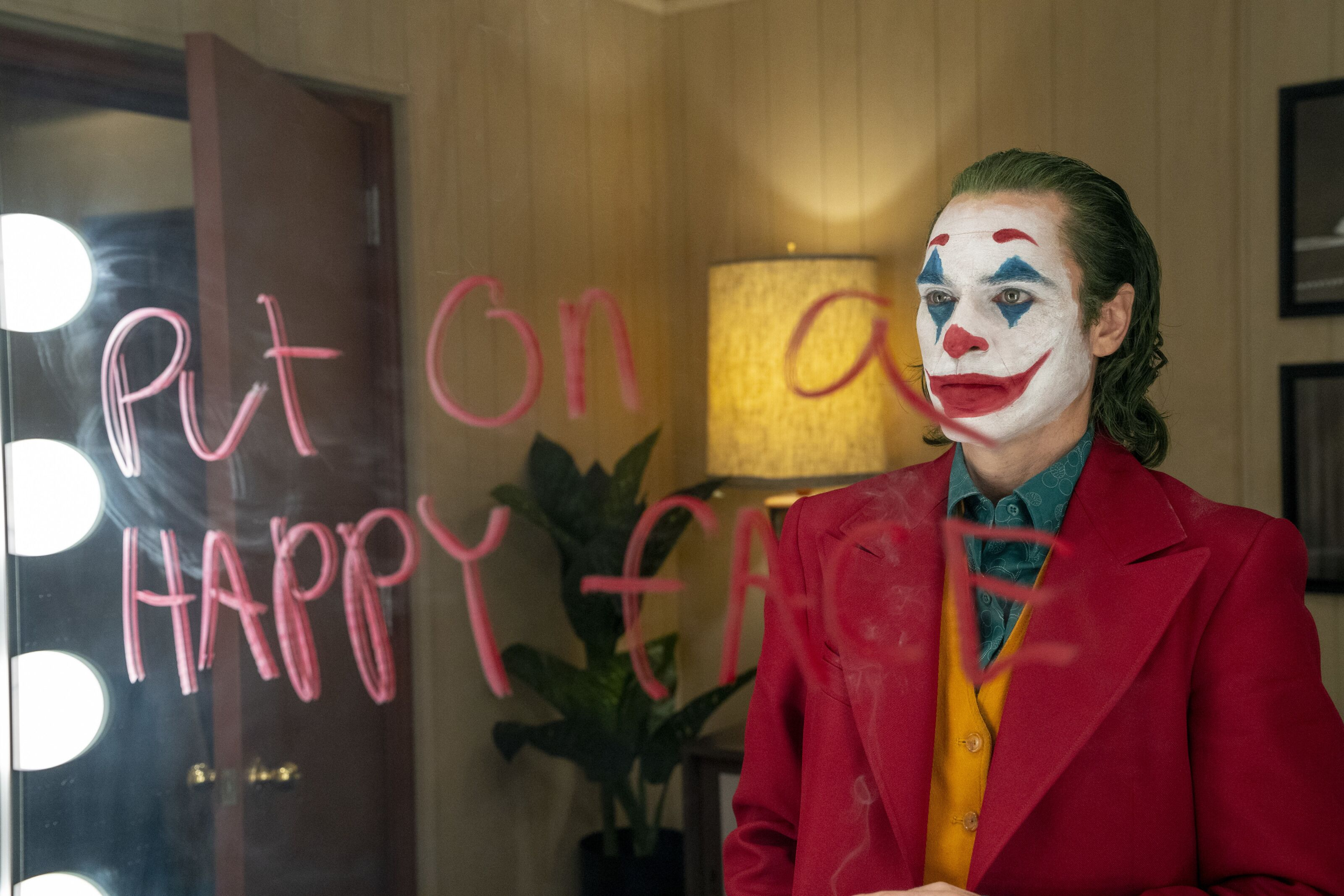 Which awards can Joker actually win at the Oscars?
