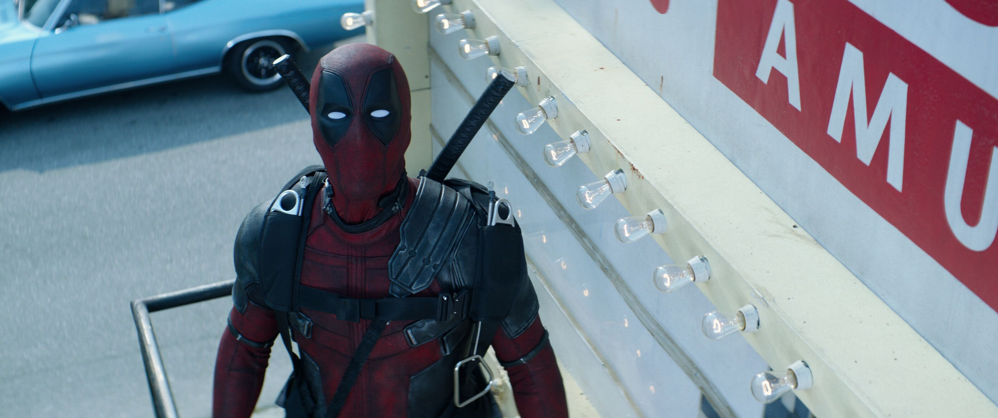 Rumor: Marvel Studios is weighing options on Deadpool's MCU introduction