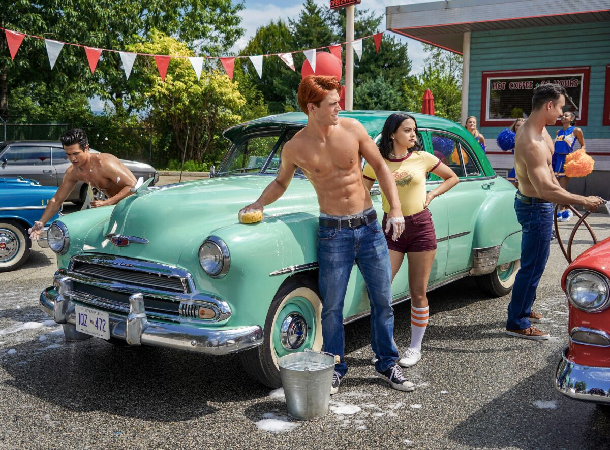 Watch Riverdale season 4, episode 3 trailer