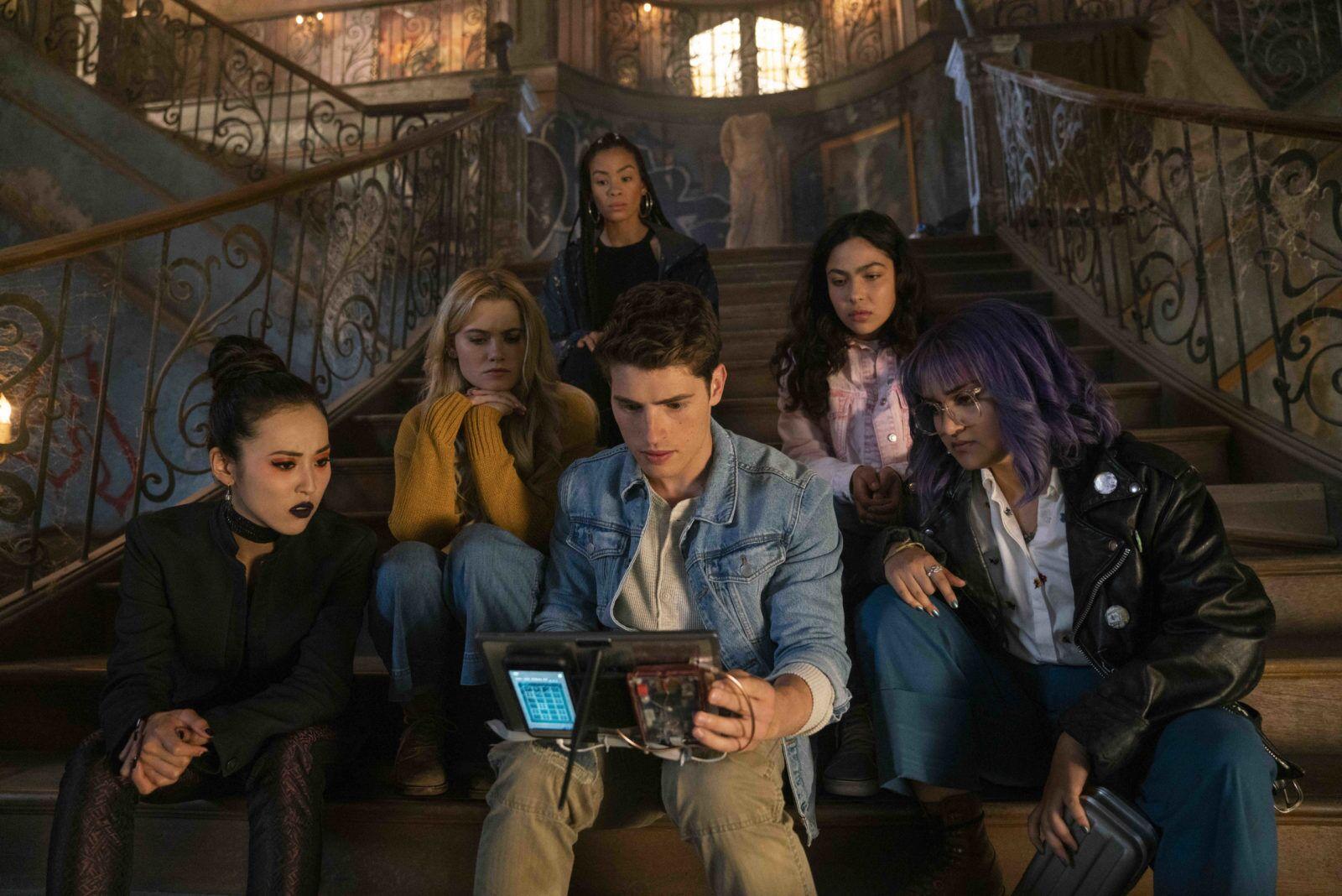 Marvel's Runaways season 3 review: Goodbye to an era