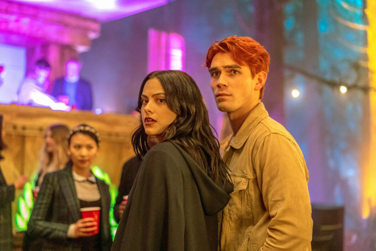 Riverdale season 4, episode 13 live stream: Watch online