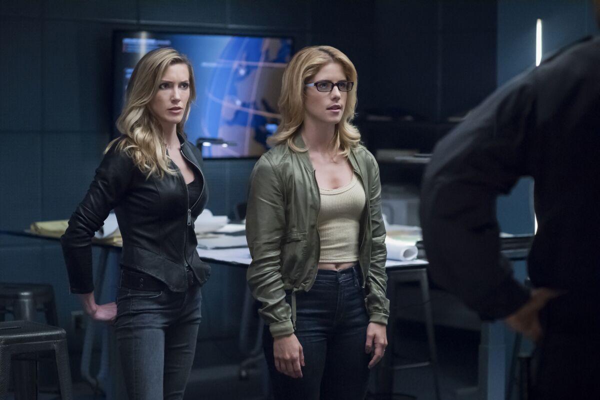 Arrow Season 6 Stream