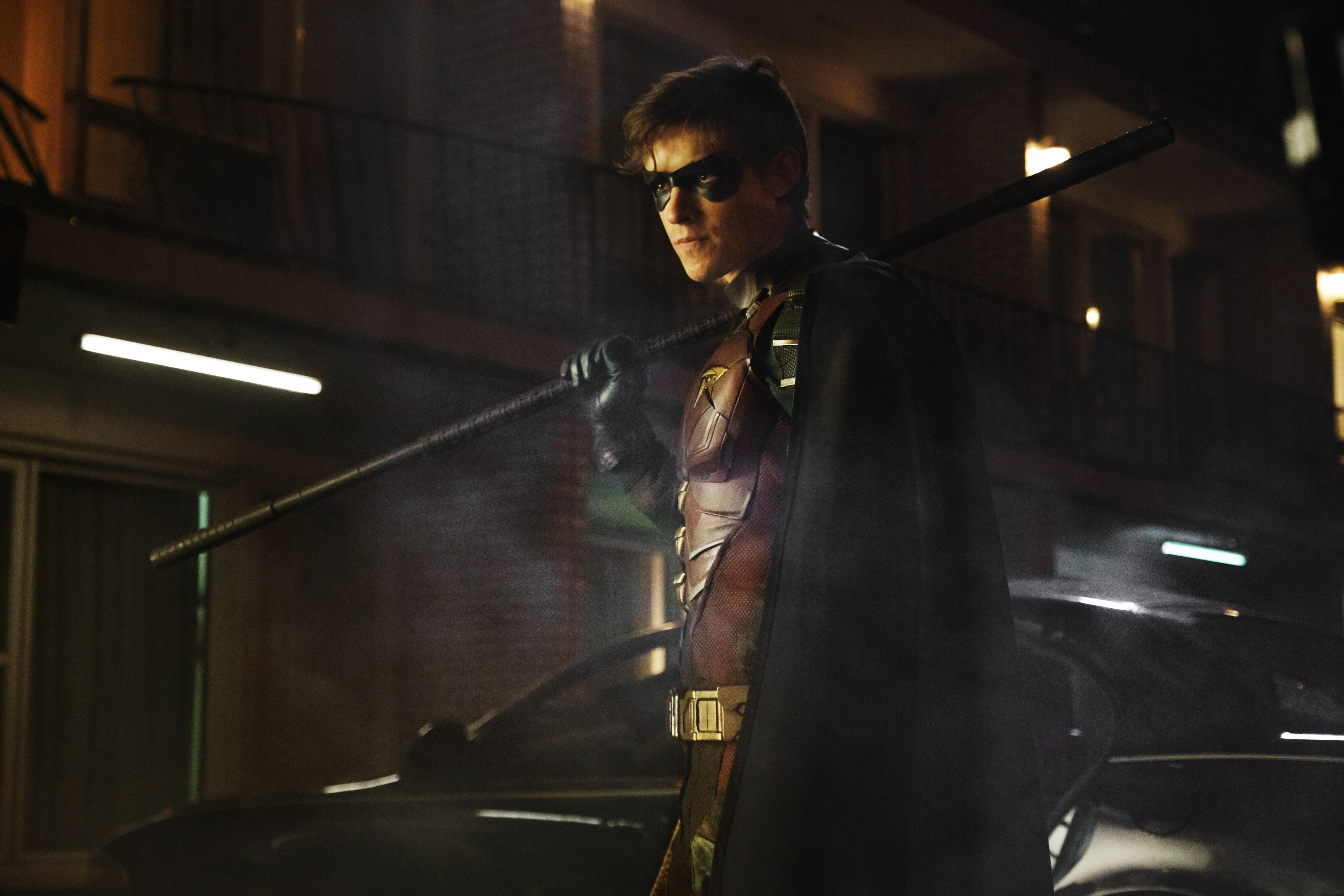 SDCC 2019: Titans season 2 release date has been announced