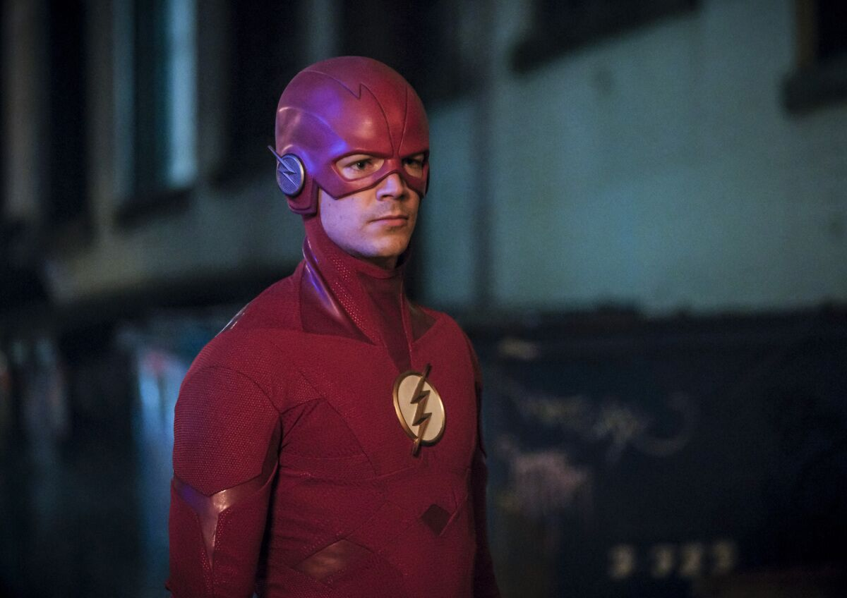 Watch The Flash season 5, episode 17 trailer: Time Bomb