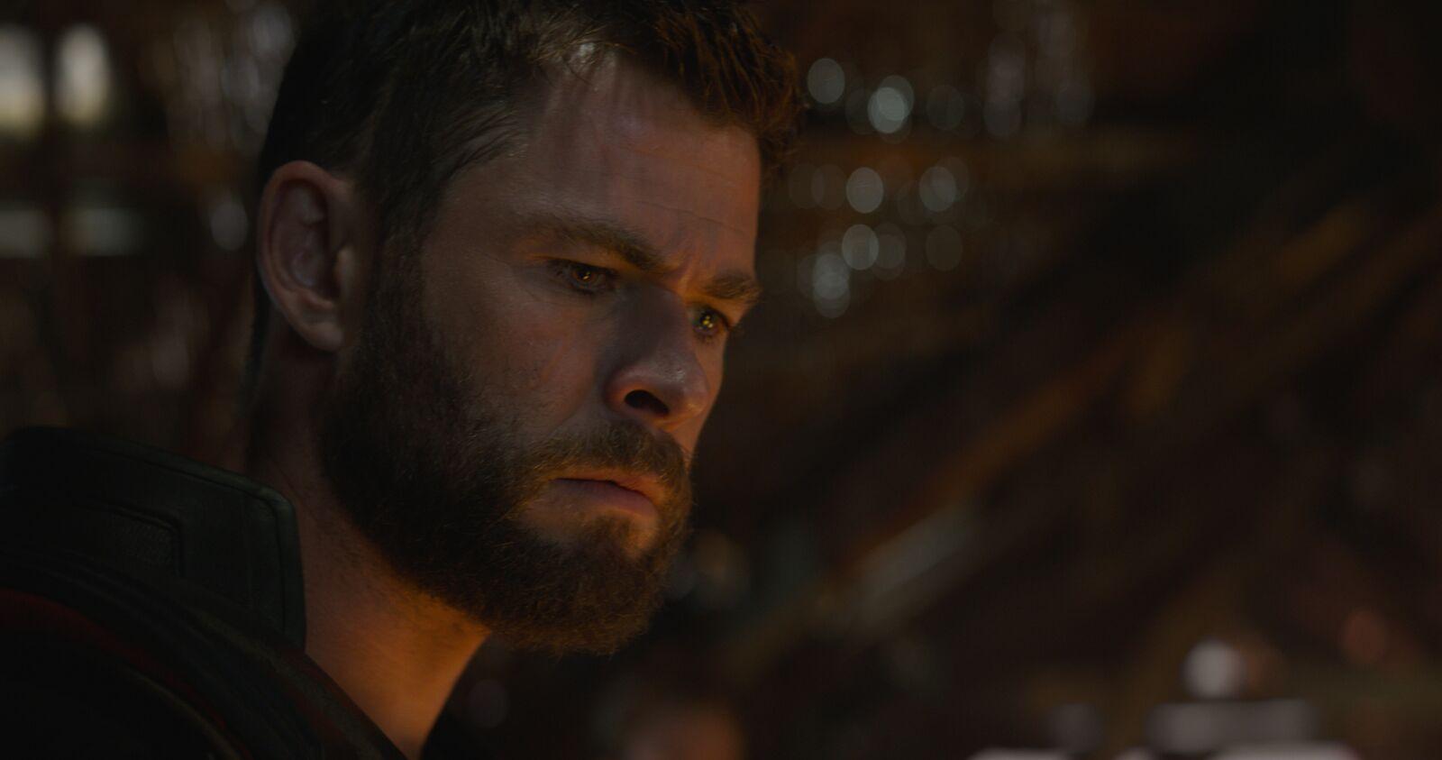 How Avengers: Endgame should write off Thor
