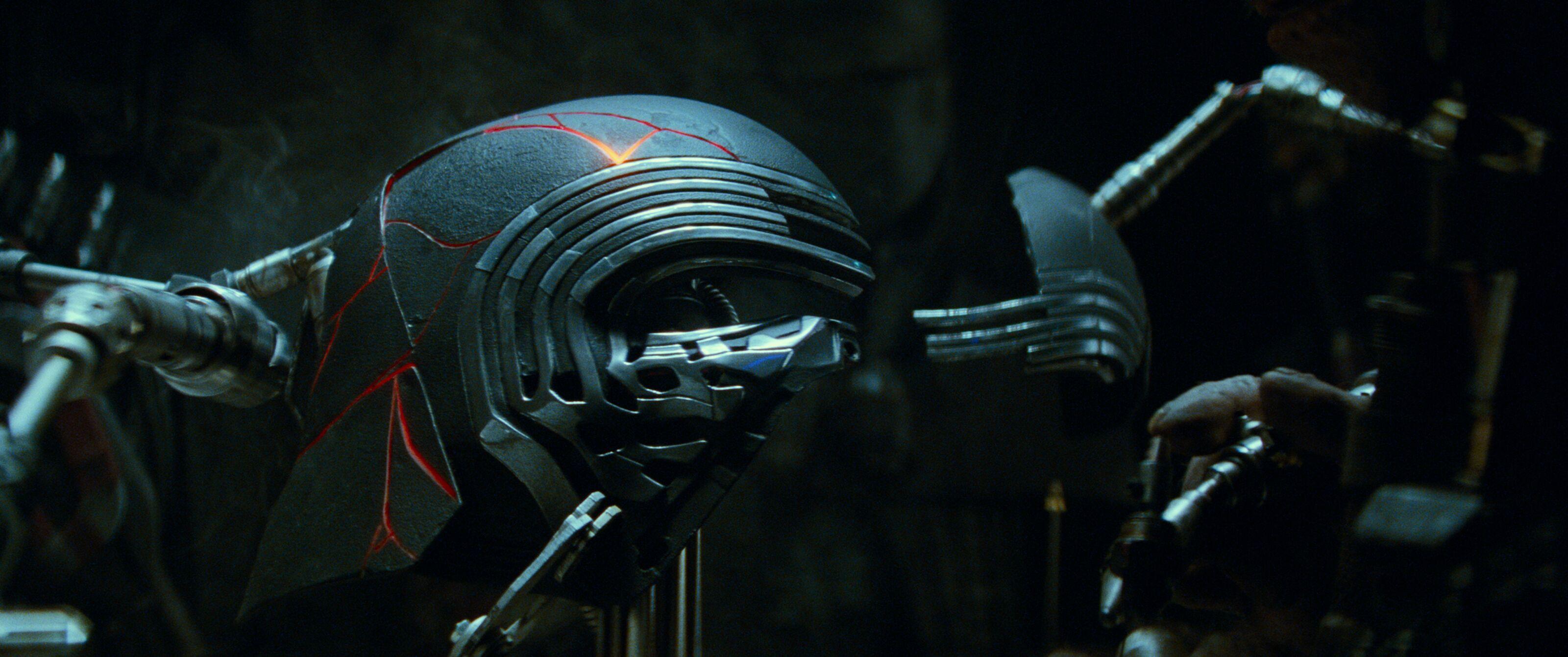 Star Wars: The Rise of Skywalker TV spot has hidden Darth Vader Easter egg
