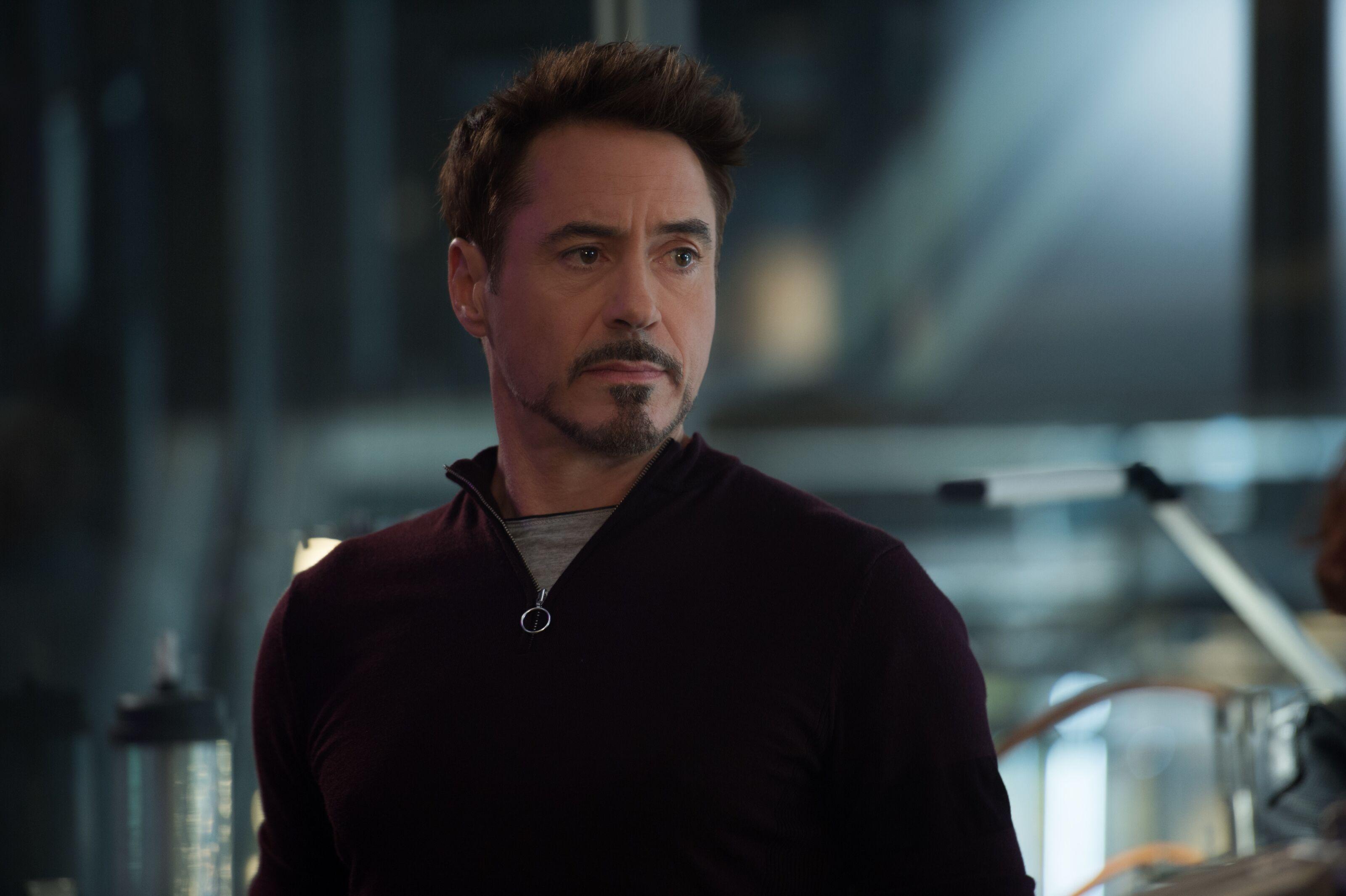 Robert Downey Jr. returning as Iron Man in Disney Plus' What If…?