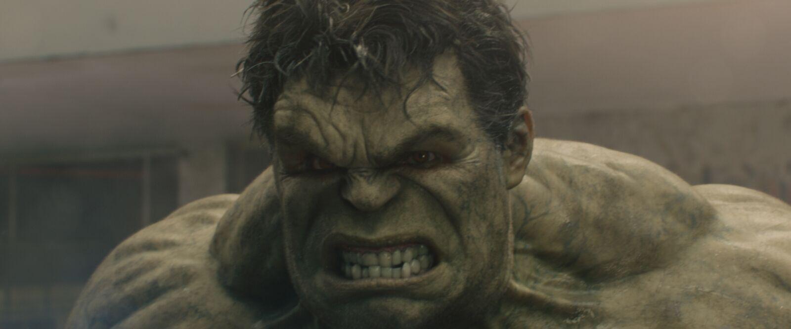 Edward Norton reveals Marvel scrapped his plans for a dark 'Hulk' movie