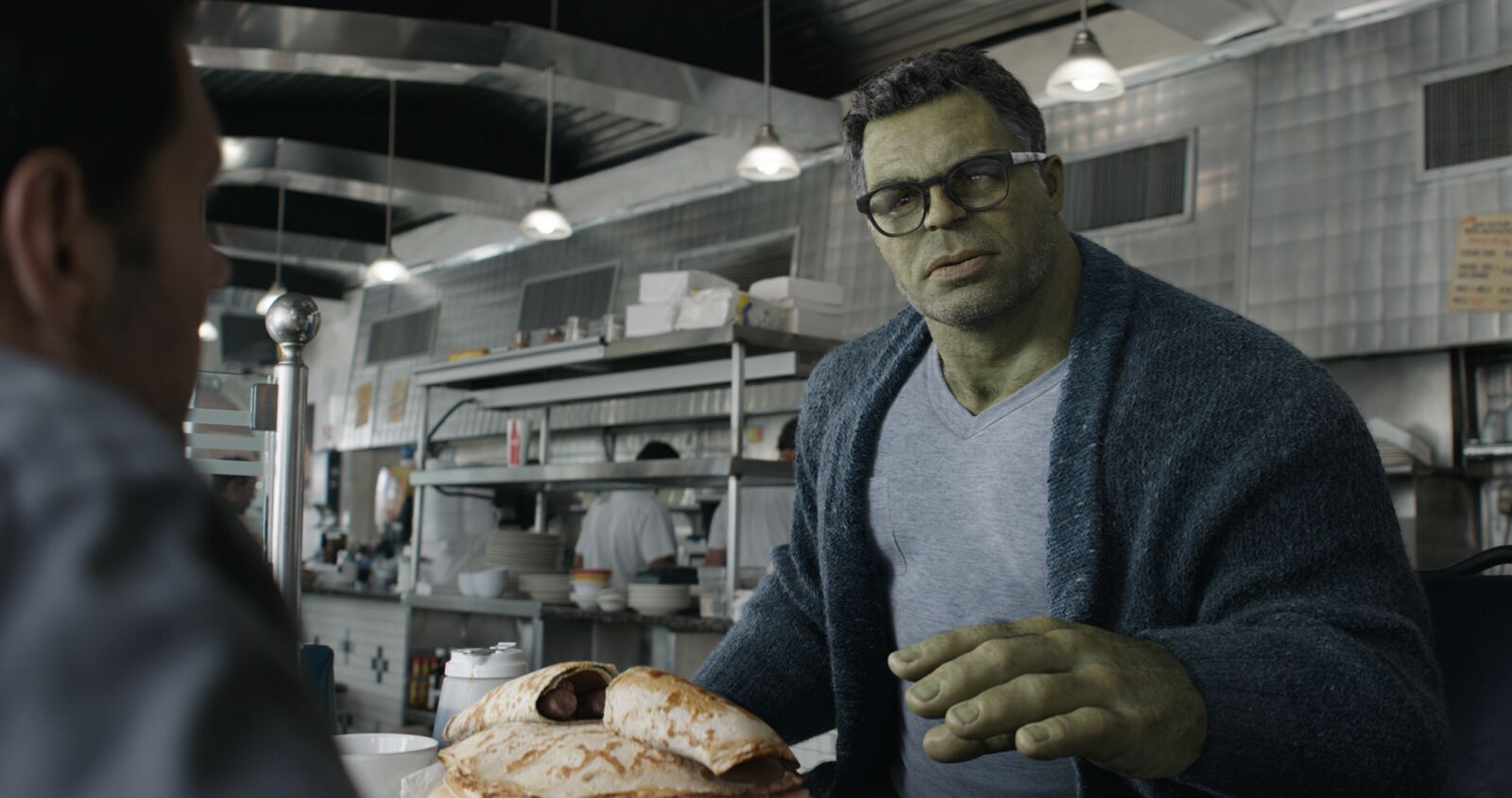 Lou Ferrigno was disappointed by the Hulk in Avengers: Endgame