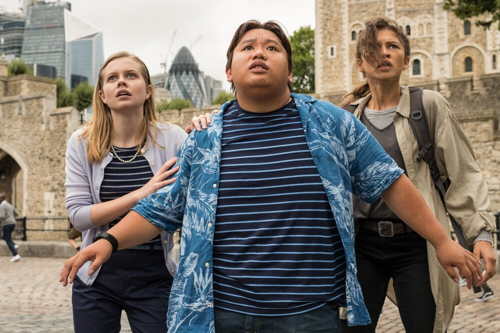 What could Jacob Batalon's Hobgoblin look like in the MCU?
