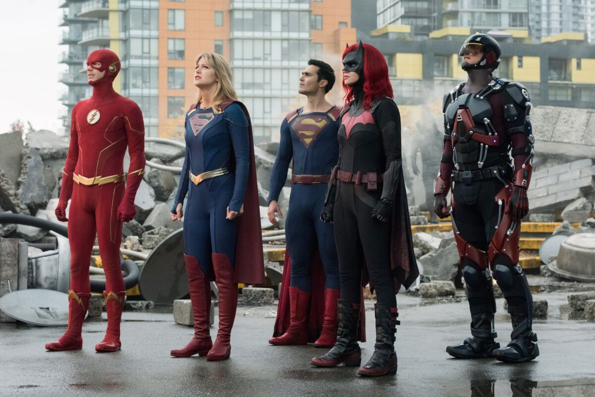 10 Arrowverse characters most likely to die in Crisis on Infinite Earths