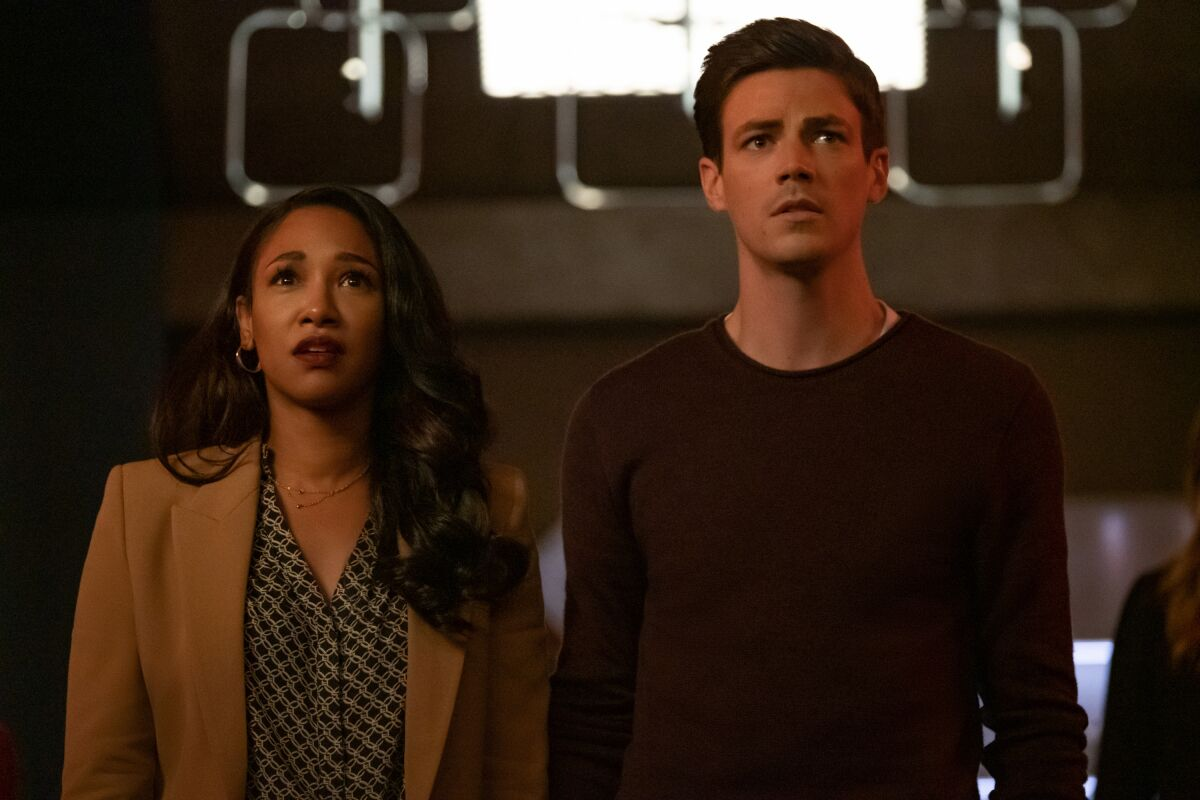 The Flash season 6, episode 8 review: The Last Temptation of Barry Allen