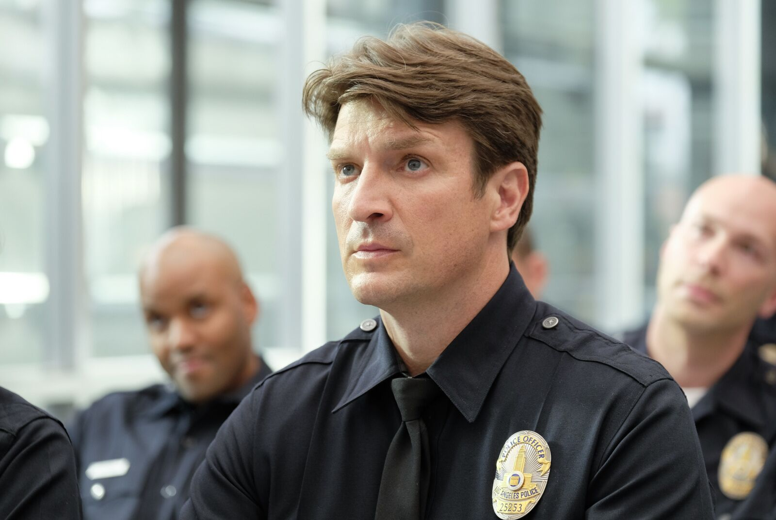 Nathan Fillion has been added to the cast of The Suicide Squad
