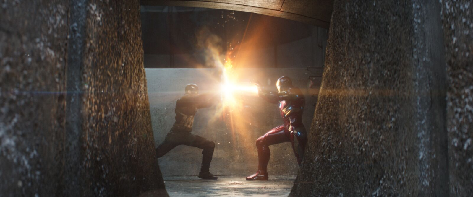 Avengers: Why abandoning Civil War in Infinity War and Endgame is a mistake