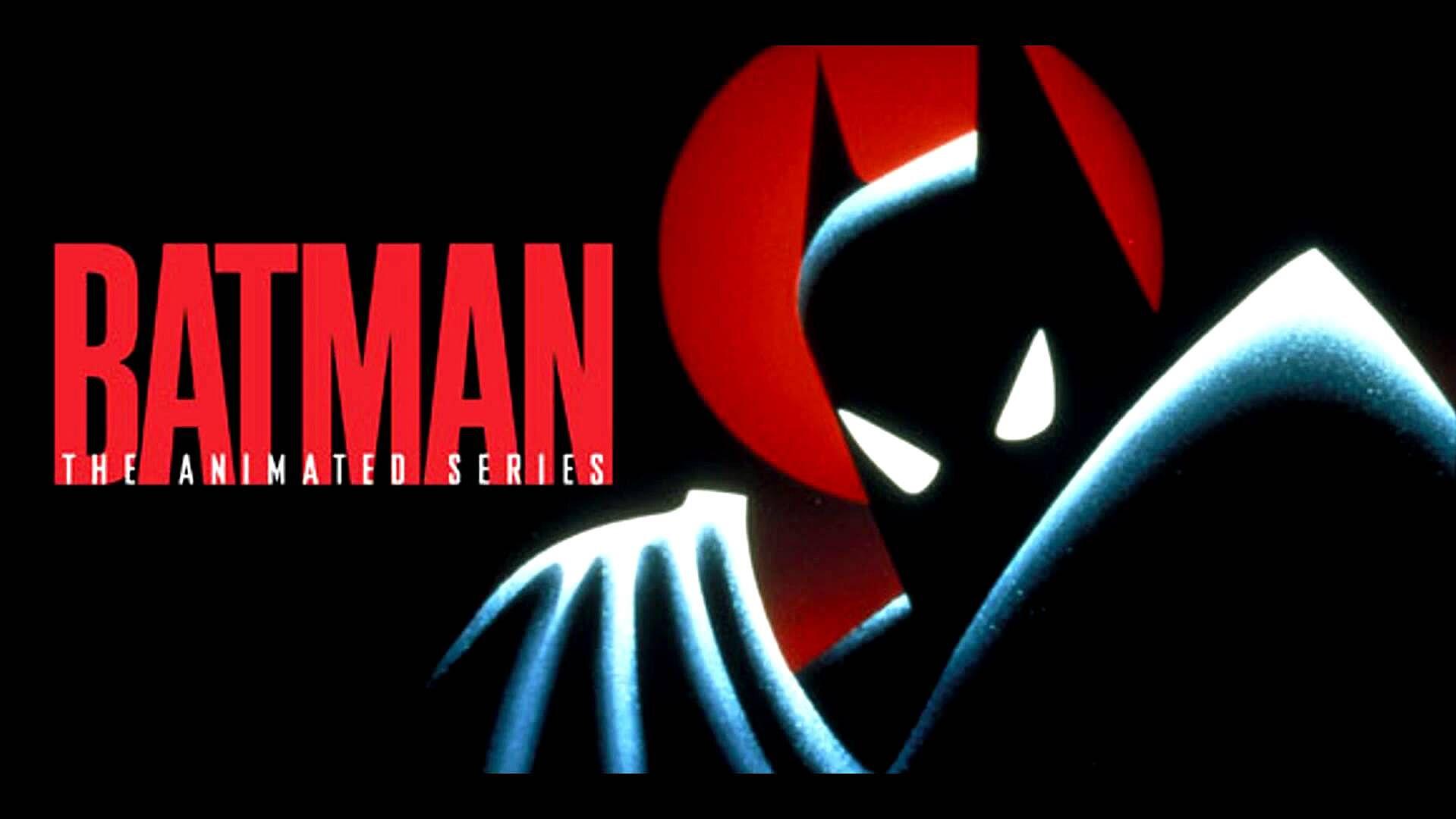 Image result for 1990s batman tv series
