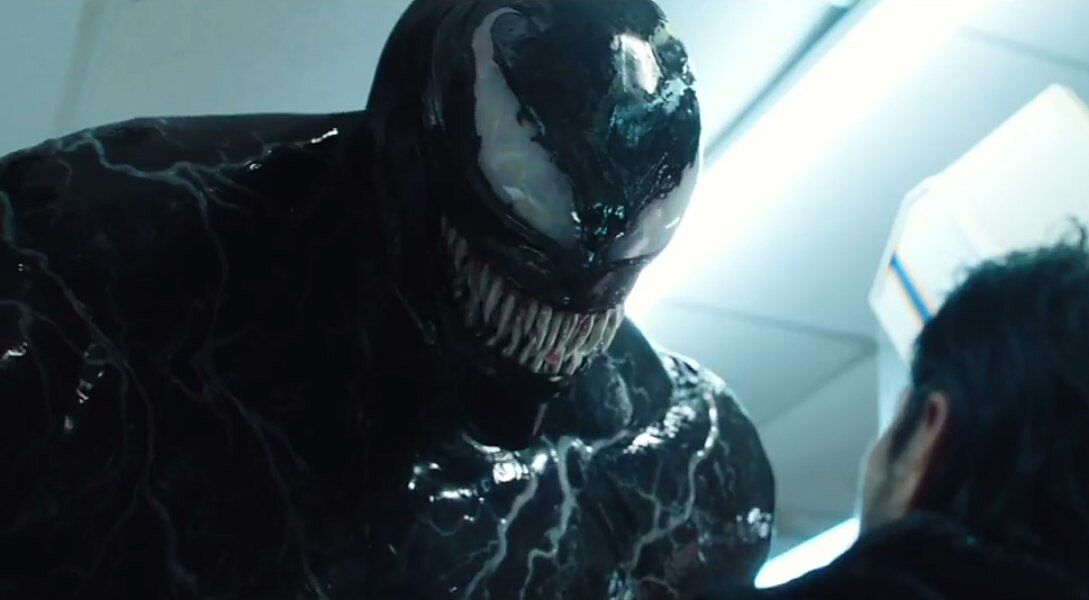 a92ed4885 Venom: The good and the bad of Sony's Spider-Man spin-off