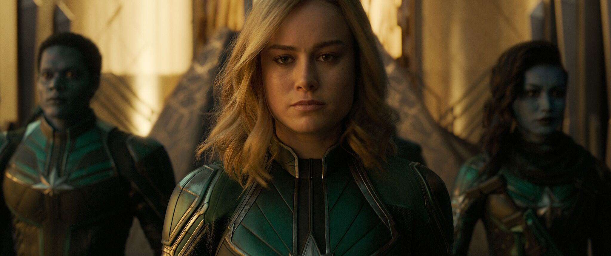 Captain Marvel Five Potential Reasons For Her Absence From The Mcu